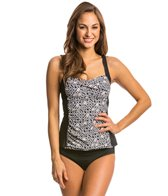 Athena Swimwear Gold Coast Molded Soft Cup Tankini Top