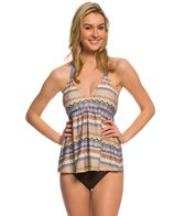 Athena Swimwear Summer Nomad Soft Cup Tankini Top