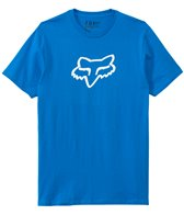 FOX Men's Legacy Fox Head Short Sleeve Tee