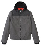 FOX Men's Straightaway Hooded Jacket