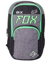 FOX Men's Let's Ride Exhaust Backpack