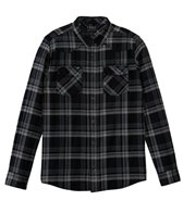 FOX Men's Tidal Longsleeve Flannel Shirt