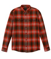 FOX Men's Hamhock Longsleeve Flannel Shirt