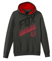 FOX Men's Downhall Pullover Fleece Hoodie