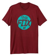 FOX Men's Turnstile Short Sleeve Tee