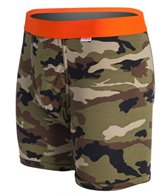 MyPakage Men's Weekday Camo Boxer Briefs