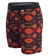 MyPakage Men's Weekday Aztek Inferno Boxer Briefs