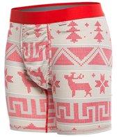 MyPakage Men's Weekday Reindeer Cowichan Boxer Briefs