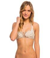 Boys + Arrows Swimwear Baja Margot The Mess Bikini Top