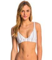 Boys + Arrows Swimwear Travelin' Jones Fillis The Firecracker Bikini Top