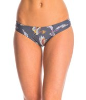 Boys + Arrows Swimwear Birds Of Prey Clairee The Criminal Bikini Bottom