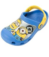 Crocs Kids' Minion Clog