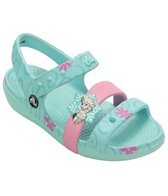 Crocs Girls' Keeley Frozen Fever Sandal