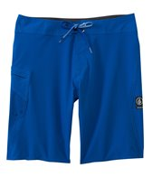 Volcom Men's Lido Solid Mod Boardshort