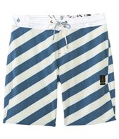 Volcom Men's Stripey Slinger Boardshort