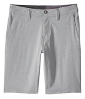 Volcom Men's SNT Static Hybrid Boardshort