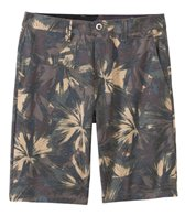 Volcom Men's SNT Mix Hybrid Boardshort