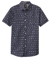 Volcom Men's Volka Dot Shortsleeve Shirt