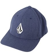 Volcom Men's Full Stone Heather X-Fit Hat