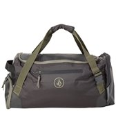 Volcom Men's Trekker Duffel Bag