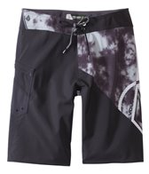 Volcom Men's Liberate Lido Mod Boardshort