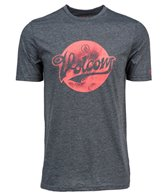 Volcom Men's Script Dot Shortsleeve Tee