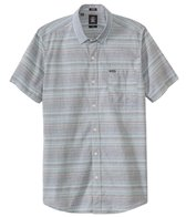 Volcom Men's Ledfield Shortsleeve Shirt