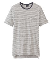 Volcom Men's Arlo Stripe Shortsleeve Tee