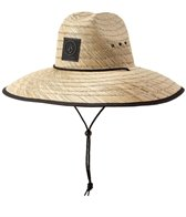 Volcom Men's Turdle Straw Hat