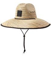 Volcom Men's Turdle Straw Hat