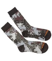 Volcom Men's Snazzy Sock