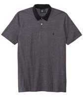 Volcom Men's Wowzer Grind Polo Shirt