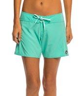 Volcom Swimwear Simply Solid 5 Boardshort