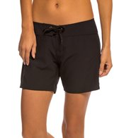 Volcom Swimwear Simply Solid 5 Boardshort