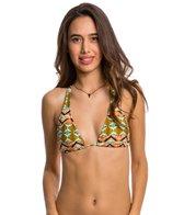 Volcom Swimwear Native Drift Halter Bikini Top