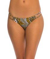 Volcom Swimwear Free Bird Hipster Bikini Bottom