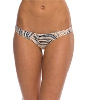 Volcom Swimwear Free Bird Tiny Bikini Bottom