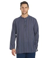 Yak & Yeti Men's Bohemian Long Sleeve