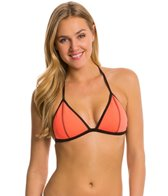 Body Glove Swimwear Forecast Triangle Bikini Top
