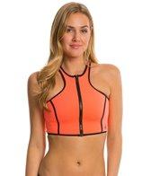 Body Glove Swimwear Forecast Crop Bikini Top