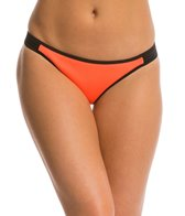 Body Glove Swimwear Forecast Flirty Surf Rider Bikini Bottom