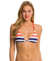 Body Glove Swimwear Dare Oasis Triangle Bikini Top