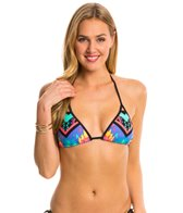 Body Glove Swimwear Cha Cha Sasha Triangle Bikini Top