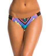 Body Glove Swimwear Cha Cha Flirty Surf Rider Bikini Bottom