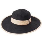 Sun N Sand Women's Ribbons Petrona Hat