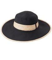 Sun N Sand Women's Ribbons Petrona Hat