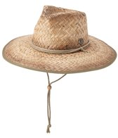 Sun N Sand Men's Guy Harvey Rush Straw Hat