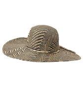 Sun N Sand Women's Paper Crochet Cache Hat