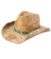 Sun N Sand Women's Westerns Bella Hat