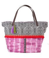 Sun N Sand Women's Chromasia Shoulder Tote Bag